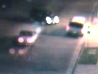 VIDEO: Some criminals stage accidents forcing unsuspecting drivers into a crash.