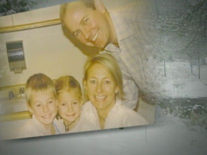 A picture of the Lofgren family.