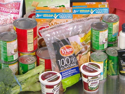 VIDEO: Save money with coupon parties