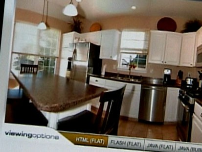 VIDEO: Homeowners produce slick videos to take advantage of the Internets influence.