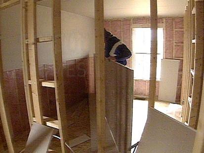 Investigating Toxic Drywall