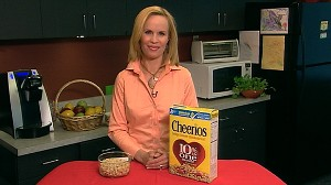 VIDEO: The FDA wants the cereal maker to adjust its advertising claims.