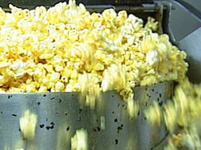 VIDEO: Is It Curtains for Movie Snacks?