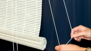 VIDEO: Strangulation Hazard Window Blinds Recalled