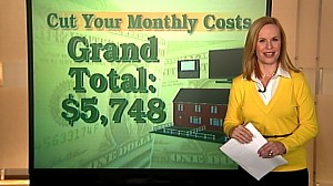 VIDEO: Elisabeth Leamy offers ways to reduce your energy, cell phone and cable bills.