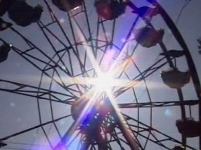 VIDEO: Summer carnival ride safety