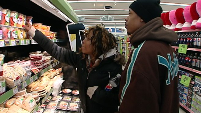 VIDEO: You can save big on food by hitting drugstore sales.