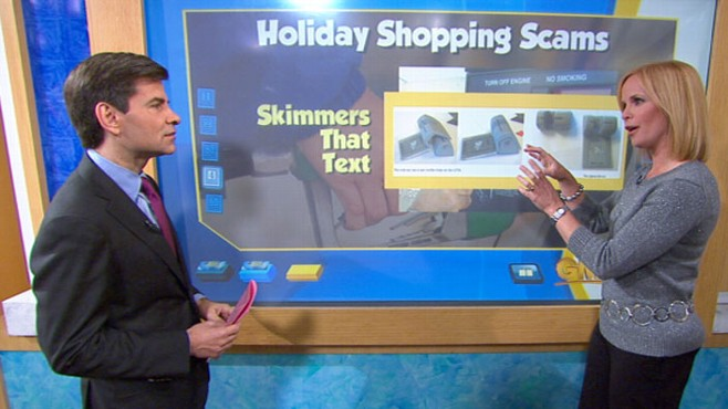 VIDEO: Elisabeth Leamy and ShopSmart magazine point out five scams to watch out for.