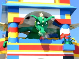Watch: Legoland Hotel Offers Escape for Kids of All Ages