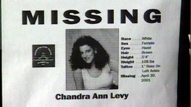 VIDEO: The alleged killer of congressional intern Chandra Levy is going on trial.