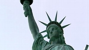 VIDEO: The Statue of Libertys Crown opens for the first time since 9/11.