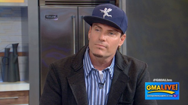 VIDEO: Vanilla Ice From Rap to DIY Network