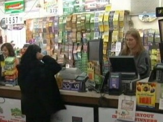 Watch: $338 Million Powerball Winner Sold