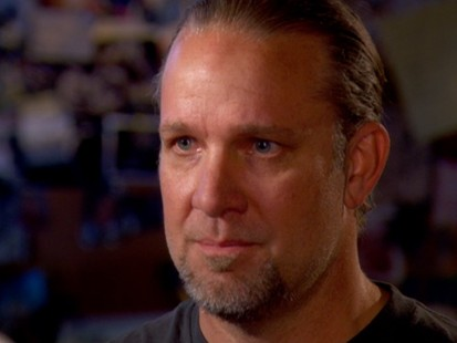 VIDEO: Jesse James talks about his infidelities