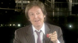Unplugged With Paul McCartney