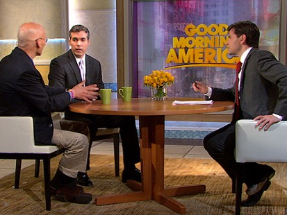 VIDEO: Political strategists James Carville and Kevin Madden discuss Crists defection.