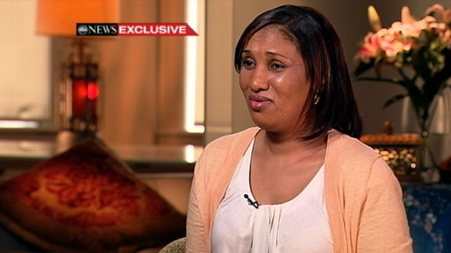 VIDEO: Nafissatou Diallo speaks with Robin Roberts, says DSK should be sent to jail.
