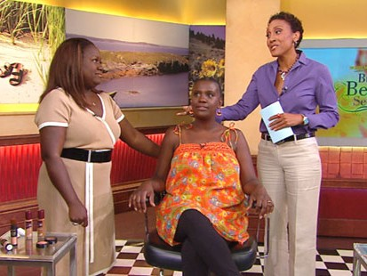 VIDEO: Elena George accepts Allures challenge to compile makeup on a budget.