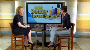 VIDEO: A new investigation shows that dirty makeup can cause infections.