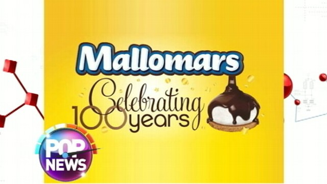 VIDEO: Happy 100th Birthday, Mallomars