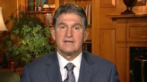 VIDEO: Gov. Joe Manchin weighs in on the challenges ahead and mine safety.