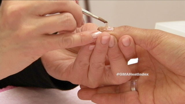 Gel Manicures Cancer Risk: Doctor