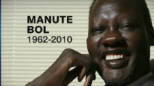 NBA Star Manute Bol Dies at 47