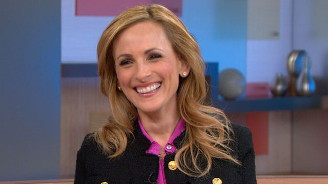 marlee matlin biography for asl