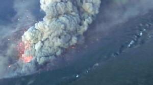 VIDEO: Volcano Threatens London Airports