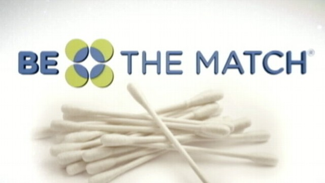 how to see if you are a bone marrow match