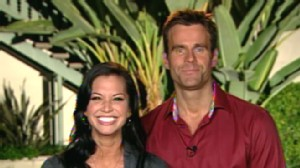VIDEO: Cameron Mathison and Melissa Rycroft ask both sexes what they really want.