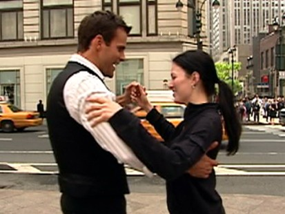 VIDEO: Become a dance instructor, and supplement your monthly income.