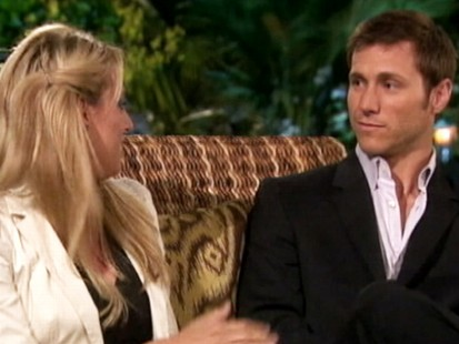 VIDEO: Jake and Vienna on their breakup