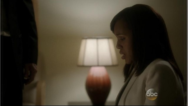 VIDEO: 'Scandal' Season Ends With Shocker