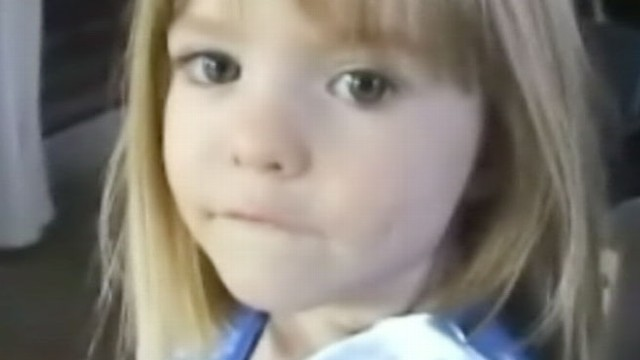 VIDEO: The parents of missing child Madeline McCann say they have renewed hope she could be found.