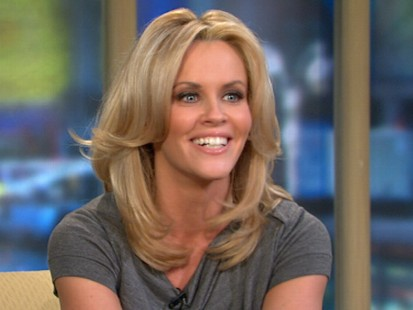 Excerpt: 'Love, Lust & Faking It' by Jenny McCarthy - ABC News