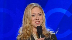 VIDEO: Wedding Bells for Chelsea Clinton