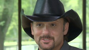 VIDEO: Tim McGraw on the Farm, Family, Faith and Fame