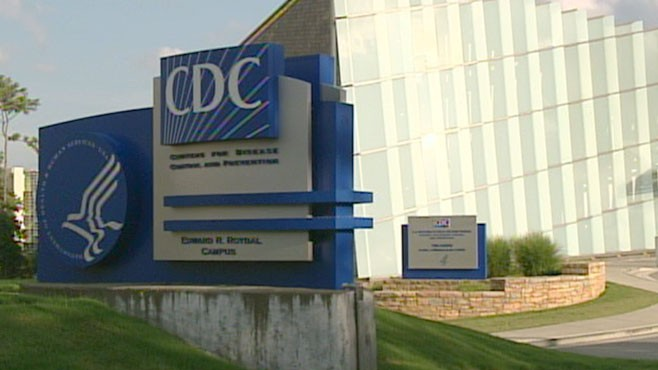 VIDEO: CDC Fights Measles Outbreak