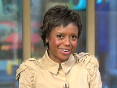 VIDEO: Mellody Hobson shares her top tips for saving money on your next escape.