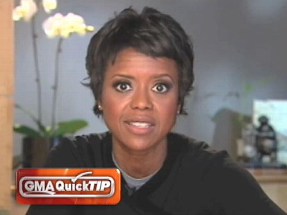 VIDEO: Mellody Hobson on how to start saving early for retirement.