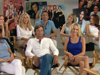Watch: 'Melrose Place' Cast Reunion Includes Heather Locklear, Andrew Shue