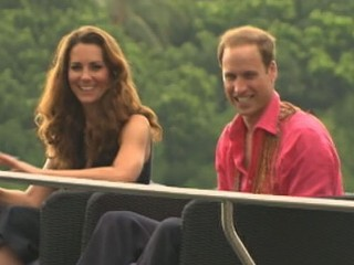 Watch: Kate Middleton Topless Photos: New Clues to ID Photog?