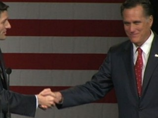 Watch: Mitt Romney VP Pick: Why Paul Ryan?