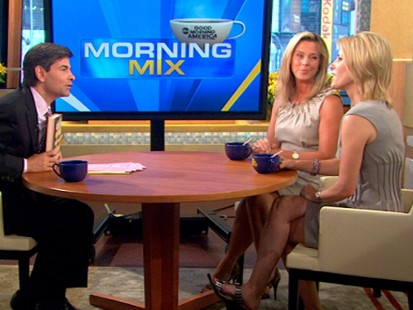 VIDEO: Laura Ingraham and Deborah Norville discuss the latest news headlines.