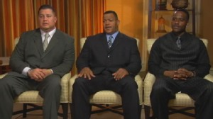 VIDEO: Bodyguards say Jackson would spend thousands of dollars at bookstores.