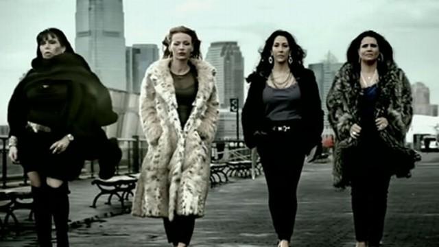 u0026 39 mob wives u0026 39  starts second season with a bang video