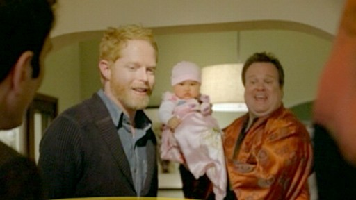 VIDEO: Behind The Scenes of 'Modern Family'