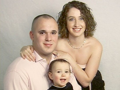 A picture of the Pennell family.