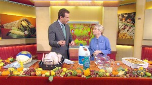 VIDEO: Thanksgiving Food Safety Tips